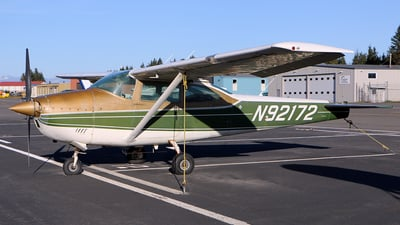 N92172 - Cessna 182N Skylane - Private