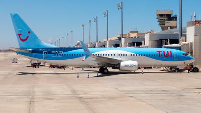 PH-TFA - Boeing 737-8K5 - TUI