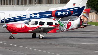 D-EPIK - Piper PA-32R-300 Cherokee Lance - Private