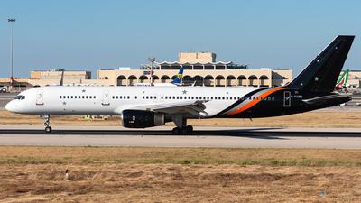 G-POWH - Boeing 757-256 - Titan Airways