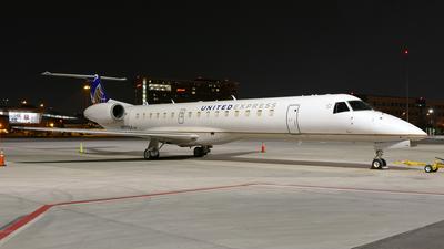 N17984 - Embraer ERJ-145LR - United Express (ExpressJet Airlines)