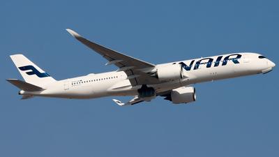 OH-LWG - Airbus A350-941 - Finnair