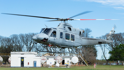 H-103 - Bell 412EP - Argentina - Air Force