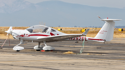 N392GL - Diamond Aircraft HK-36TC Super Dimona - Private