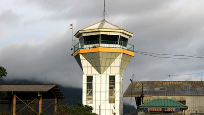 WAAS - Airport - Control Tower