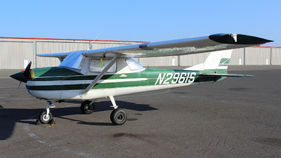 N2961S - Cessna 150G - Private
