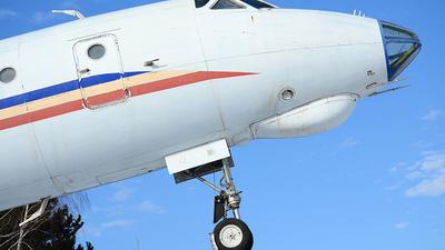 ER-65036 - Tupolev Tu-134A-3 - Air Moldova