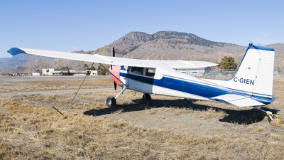 C-GIEN - Cessna 180E Skywagon - Private