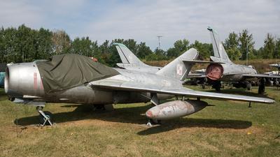 1132 - WSK-Mielec SB Lim-2 - Poland - Air Force
