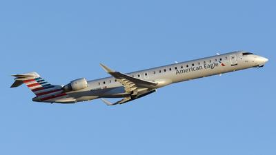 N580NN - Bombardier CRJ-900LR - American Eagle (PSA Airlines)