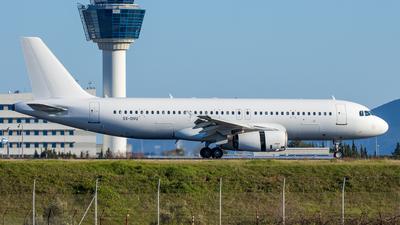 A picture of SXDVU - Airbus A320232 - [3753] - © Kostas Marmarelis