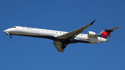 N320PQ - Bombardier CRJ-900LR - Delta Connection (Endeavor Air)