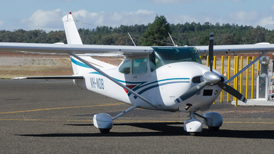 VH-NDB - Cessna 182R Skylane - Private