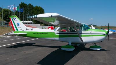 I-AINC - Cessna 172C Skyhawk - Private