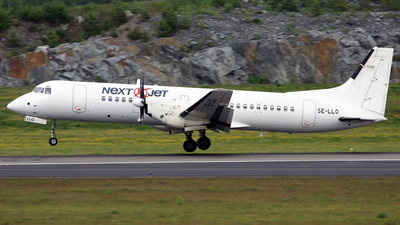 SE-LLO - British Aerospace ATP - NextJet