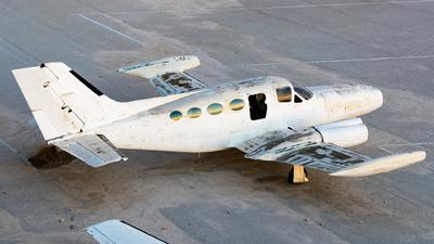 SX-AOS - Cessna 421B Golden Eagle - Private