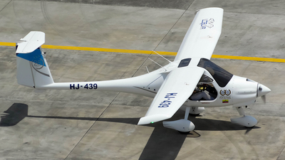 HJ-439 - Pipistrel Virus SW - Private
