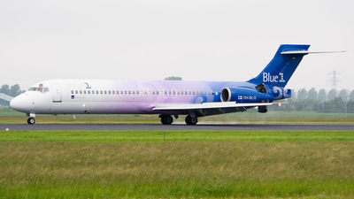 OH-BLQ - Boeing 717-23S - Blue1