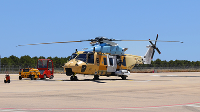 HT.29-14 - NH Industries NH-90TTH - Spain - Army