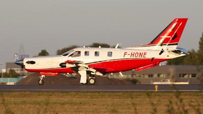 F-HONE - Socata TBM-850 - Private