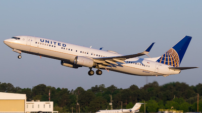 A picture of N73445 - Boeing 737924(ER) - United Airlines - © Positive Rate Photography