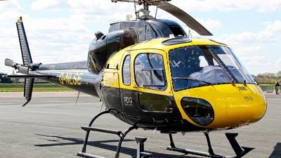 G-NLSE - Aérospatiale AS 355F2 Ecureuil 2 - PDG Helicopters