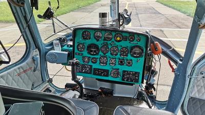 EW-14077 - PZL-Swidnik Mi-2 Hoplite - Belarus - Ministry for Emergency Situations (MChS)
