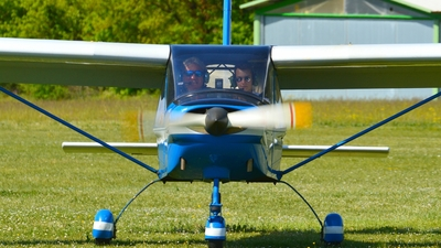 I-4351 - Tecnam P92 Echo Classic - Private