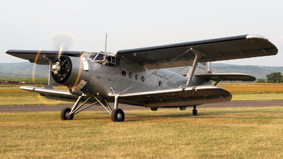 SP-FAH - PZL-Mielec An-2 - Private