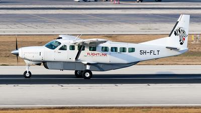 5H-FLT - Cessna 208B Grand Caravan - Flightlink