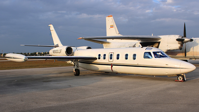N900JF - IAI 1124 Westwind - Private