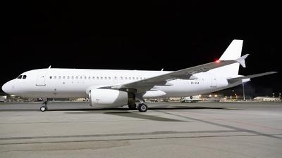 A picture of EIGVA - Airbus A320232 - [3674] - © Martin Tietz