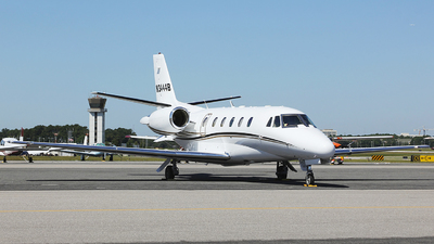 N3444B - Cessna 560XL Citation Excel - Private
