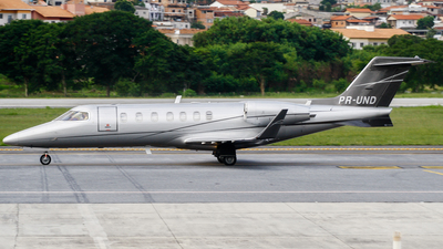 PR-UND - Bombardier Learjet 45 - Private