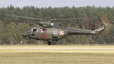 0502 - PZL-Swidnik W3RL Sokol - Poland - Air Force
