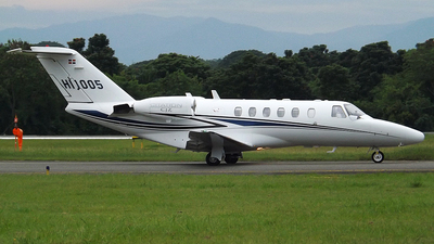 HI1005 - Cessna 525 Citationjet CJ2 - Helidosa