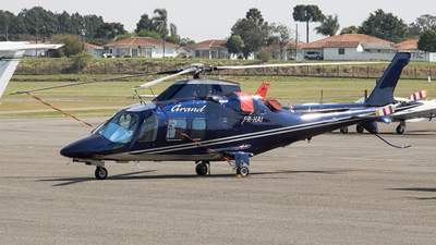 PR-HAI - Agusta A109S Grand - Private