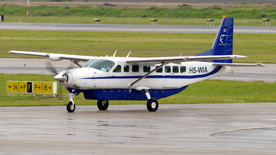 HS-WIA - Cessna 208B Grand Caravan - Wisdom Airways