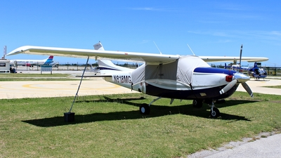 A picture of N818MG - Cessna T210L Turbo Centurion - [21060218] - © Austin Ferreira