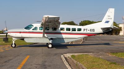 PT-XIS - Cessna 208B Grand Caravan - Private