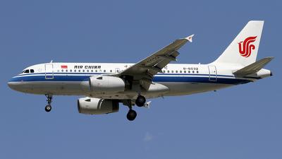 B-6032 - Airbus A319-132 - Air China