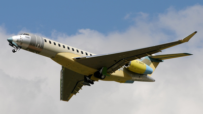 C-GUTP - Bombardier BD-700-2A12 Global 7500  - Bombardier Aerospace