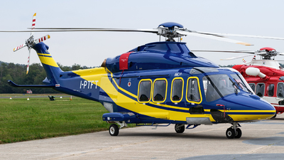 A picture of IPTFT - Leonardo AW139 - [] - © Andrea Pinto