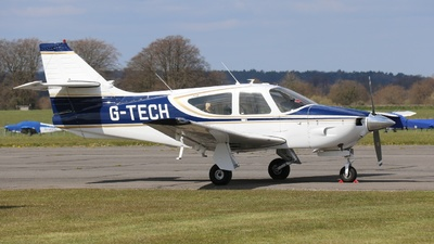 G-TECH - Rockwell Commander 114 - Private