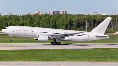 VQ-BJA - Boeing 777-212(ER) - Nordwind Airlines