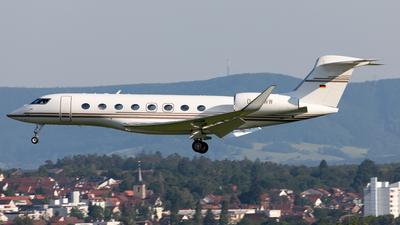 D-AWWW - Gulfstream G650ER - DC Aviation
