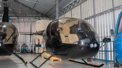 PR-TRI - Robinson R44 Raven II - Private