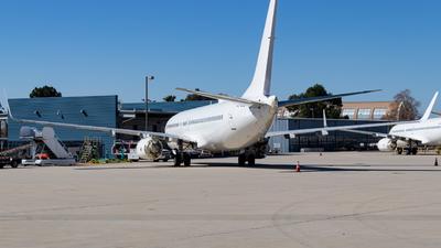 VQ-BDZ - Boeing 737-8K5 - Untitled
