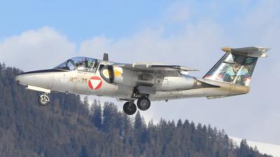 1125 - Saab 105ÖE - Austria - Air Force