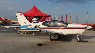 TC-AUS - Socata TB-20 Trinidad GT - Private